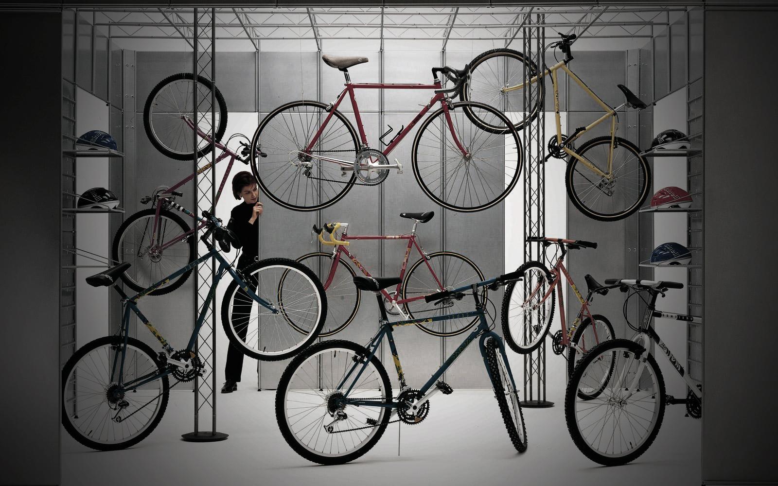 Bicycle Room Zerosystem